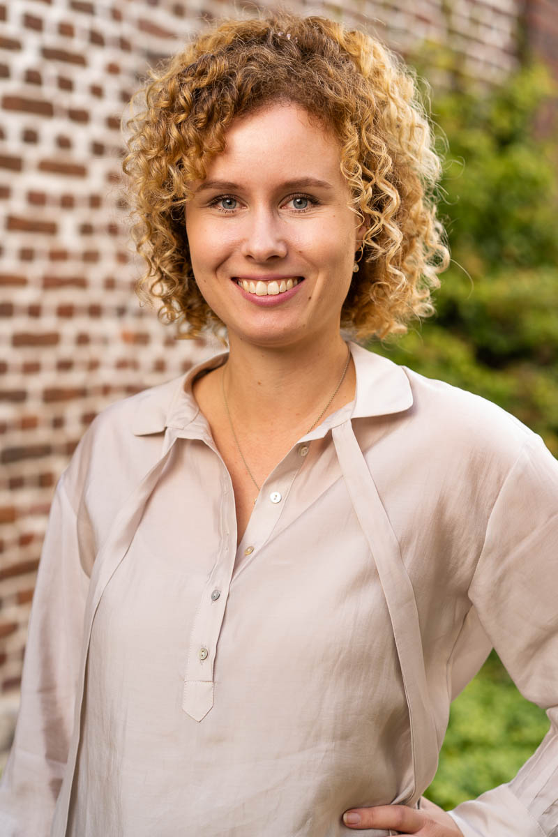 Yvonne Hoffmann